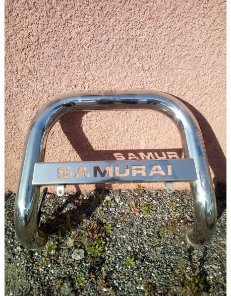 PARE BUFFLE SAMURAI