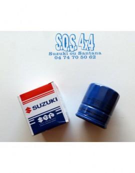 FILTRE A HUILE SUZUKI ou SANTANA 410
