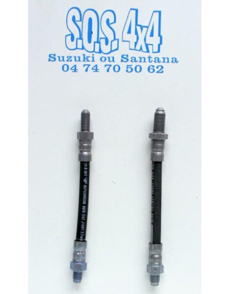 FLEXIBLE FREIN LATERAL DIAM. 10mm